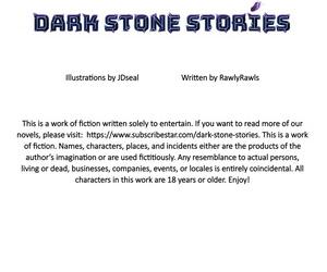 JDseal- The Dark Stone Ch. 1