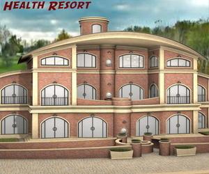 Ashbury Personal Health Resort – FasDeviant Chapter 1
