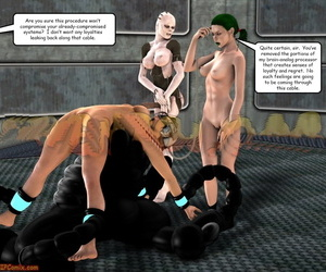 Hipcomix- Dakkar- Get someone by the short be useful to Mister E – Braindive
