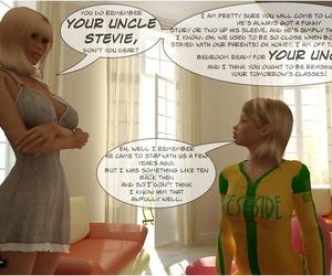 IncestChronicles3D – Uncle Urriving