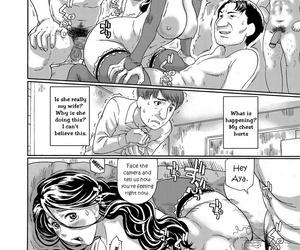 Hase Tsubura � Kyonyuu Jukujo Aya Netoraremashita