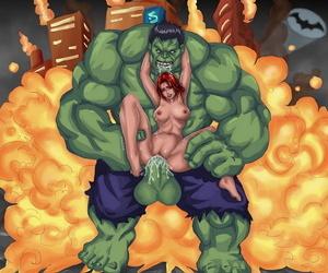 Marvel End Game
