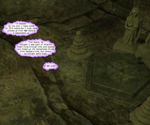 Tecknophyle – Atlantis Reborn 18