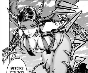 Redjet- Demon Huntress