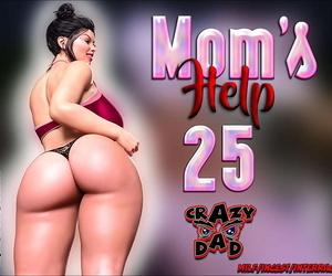 Mom's Help 25