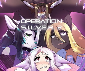 Matemi- Operation S.I.L.V.E.R. 2