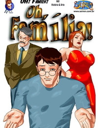 Oh! Family! – Ch.1