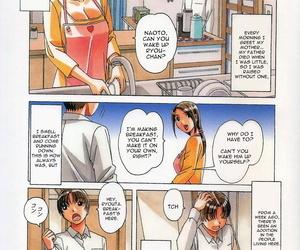 Otonano GuWa – Taboo Kaoru