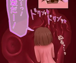 vorevore Marunomi Feti no Tsundere Musume ga Nettori to Marunomi shite kureru Manga