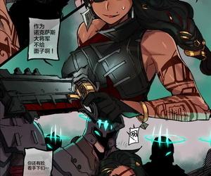 ratatatat74- Mr.skull Cataclysm Chinese 新桥月白日语社