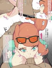 Yanje Sonia Pokémon Manga Japanese