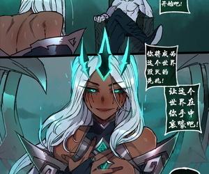 ratatatat74- Mr.skull Ruination Chinese poibb★心海汉化组
