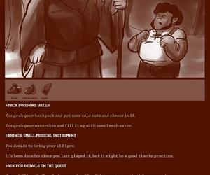 A Small Errand - part 9