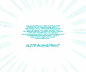 Sumer Pool Belt 2 - Part 1 - part 2