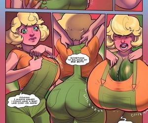 What-A-Melon! - part 2