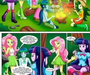 Equestria Girls Unleashed 2