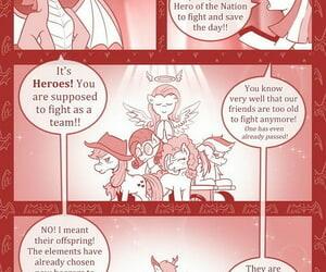 Conserve The Hero - part 3