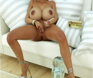 Lustful Hollywood Wives - Taboo Hook-up Less…