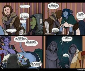 The Traveler - Jester Gets Around - part 3