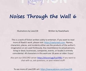 Noises Through The Wall Lexx228 - 6 - english