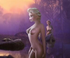Rastifan Frozen/Tangled - part 4