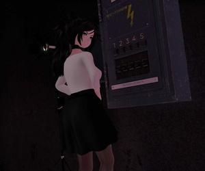 Ta-chanThe girl more put emphasize introspection precinct Fixture 2 afternoon - part 2