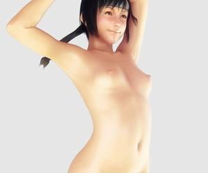 Yuffie Kisaragi