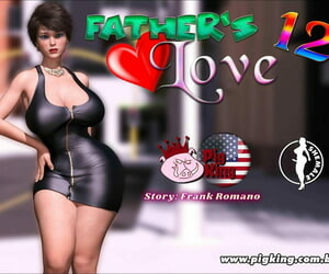 Pig King Fathers Love 12