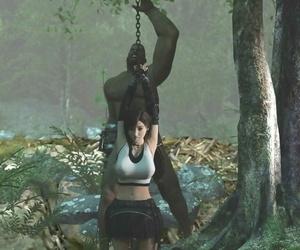 Tifack 2 Final Fantasy VII - attaching 3