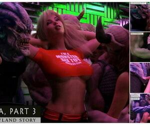 Xxx Studios Fantasyland - The Kendra Catch Up - part 2