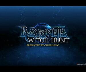 BAYONETTA / WITCH HUNT