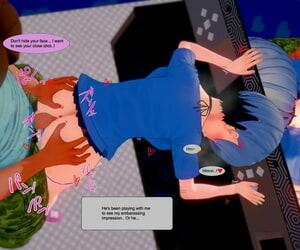 Uzaki wants to play! ④ Uzaki-chan wa Asobitai! English