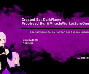 DarkFlame My True Fate: Rebirth - part 7