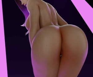 overwatchporn - part 3