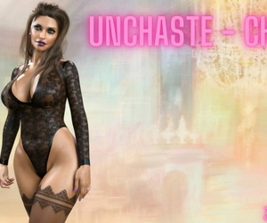 3DK-x - Unchaste - Chapter 2 - On-going