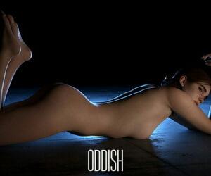 Artist 3D ODDISH - part 2