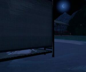 ShotaMan! Desperate Mummy X Harmless Shota - part 2
