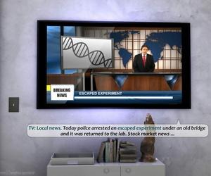 ExtremeXWorld S002 Escaped Experiment HQ - part 3