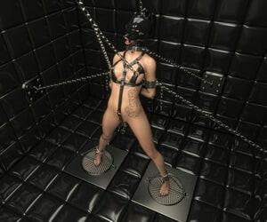 Lock-Master Asylum Instructing - part 2