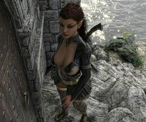 LockMaster Gobbles Venture Pirates Prey Ch. 1 - part 3