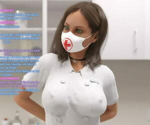 Pat Charming Nurses 2 English - part 2
