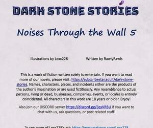 Noises Through The Wall Lexx228 - 5 - english