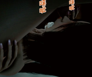 HornCriminal Net暗网淫欲都市R1- Part 2 - 张婷篇