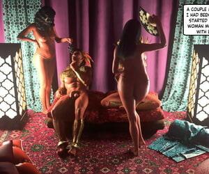 Surody Afeminación- The Isle Of Women - part 5