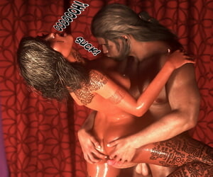 Surody Afeminación- The Isle Of Women