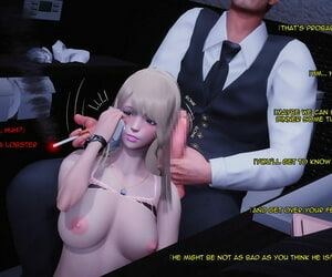 NTR UnLucky Fella - part 3