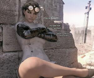 IcarusIllustrations Fallout Rebirth 1 + 2 - part 4