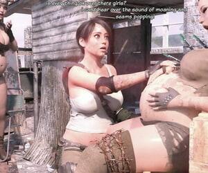 IcarusIllustrations Fallout Rebirth 1 + 2
