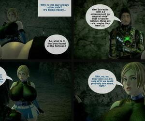 Shourai Fateless English Vignette 8 - part 3