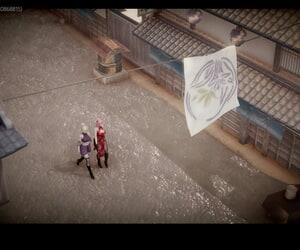 The Fall of Konoha 01